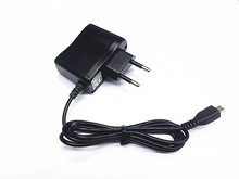 1A AC/DC Wall Power Charger Adapter Cord For Sandisk Sansa MP3 Clip Zip SDMX22/R(China)