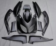 Motorcycle Bodywork Fairing Kit For Yamaha TMAX500 T-MAX 500 2001 - 2007 TMAX 500 XP500 01 -07 06 05 04 03 02 Fairings Injection(China)