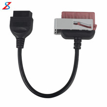 Lexia-3 Lexia 3 Lexia3 30 PIN cable for Citroen Diagnostic Tool OBD1 to OBD2 Connctor Cable