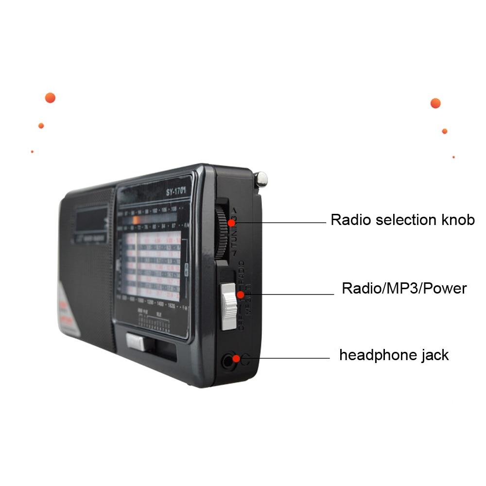 E2976-Full Band Radio-5