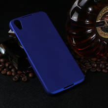 GXE Hard Cover For Blackberry DTEK50 Frosted Shield Hard PC Back Cover Mobile Phone Bag Case For BlackBerry Neon Shell Covers