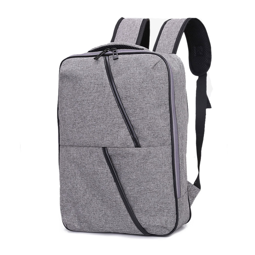 2017 Stylish Business Trip Backpack Suitable 14 Macbook Organizer Waterproof  Computer Backpack Bag<br><br>Aliexpress