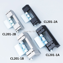Hinge CL201-2 HL011  Zinc alloy for Rittal apply to GGD cabinet AE box Switch cabinet Network cabinet