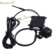 New Arrival WIFI In Car Backup Rear View Reversing Camera 1/3 Inch Cmos Cam For Android(China)