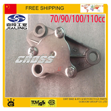 zongshen LONCIN lifan jialing horizontal Engine oil pump JH70 70cc 90cc 100cc 110cc motorcycle accessories free shipping(China)