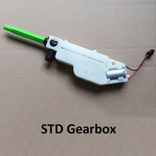 Free shipping STD VIPER Gearbox Toy gun accessories Outdoor Hobby(China)