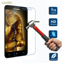 Buy Tempered Glass Lenovo Vibe C2 K6 Power K3 K4 Note S1 Lite S1La40 P70 P1M A7010 A5000 A1000 Z90 Screen Protector Film Cover for $1.31 in AliExpress store