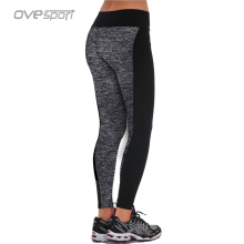 New Workout Leggings Trousers for Women High Waist Casual Super Elastic Leggings Fitness Pants Yogawear Women Black pants