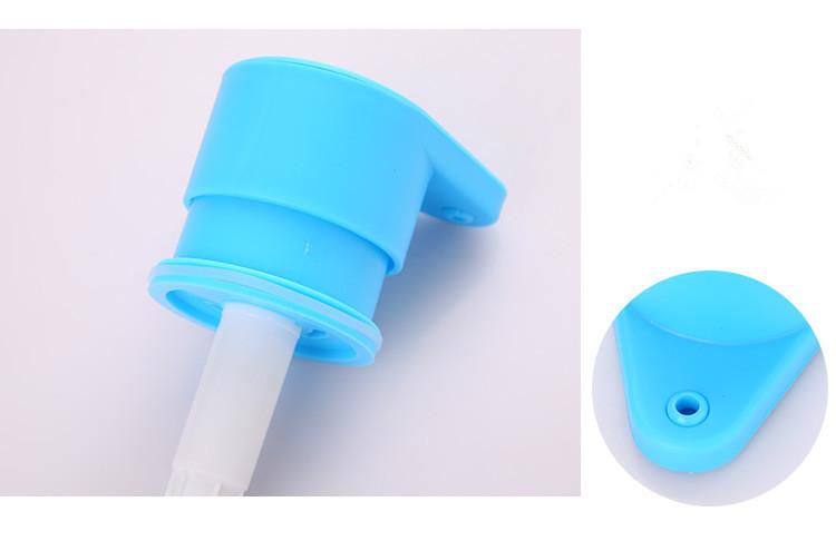 ASFULL Multifunctional Washing Sponge Storage Sink Detergent Soap Dispenser Storage Rack Hand Sanitizer for Bottle Kitchen use 12