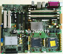 Workstation motherboard for HP XW6400 436925-001 380689-002 system mainboard fully tested
