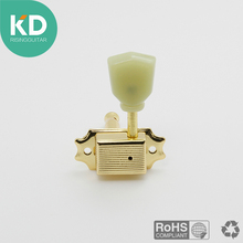 1 PCS Vantage style Electric Guitar tuning peg gold color Guitar machine head tuning  for Gibson Les Paul replacement parts