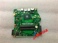 Original Acer Aspire ES1-523 Motherboard WITH A8-7410 CPU NBGKY1100265 C5W1R LA-D661P fully tested