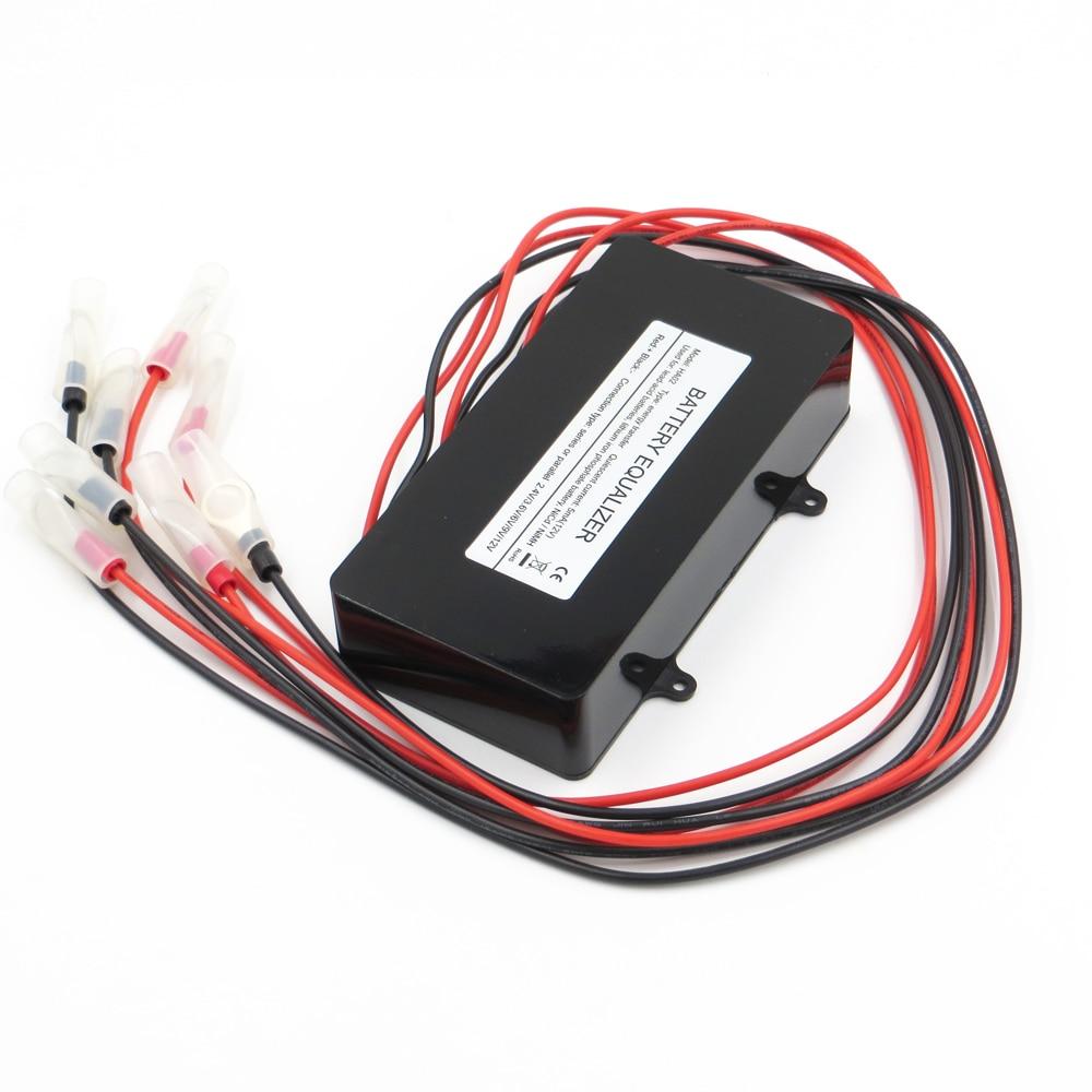 96v 108v 120v battery equalizer used for lead acid batteris balancer rh dhgate com