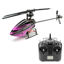 HISKY HCP80 V2 3D with H6 Remote Control  6CH RC Helicopter RTF 3/6 Axis Gyro Model Switchable