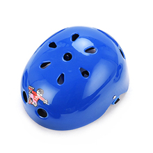 Size S 52cm Kids Skate Extreme Safety Helmet Skateboard Roller Skating Multipurpose Universal Cycling Helmet free shipping(China)
