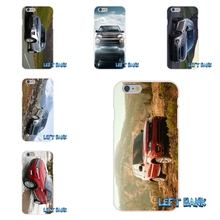 For Samsung Galaxy A3 A5 A7 J1 J2 J3 J5 J7 2016 2017 Range Rover Cool Car Soft Silica Gel TPU Phone Case Silicone Cover