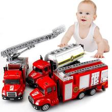 1: 64 New Diecast Mini Alloy Construction Vehicle Engineering Car Simulation Alloy Car Model Toys Truck Toy for Children