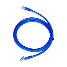For RJ45 to RJ45 Ethernet Internet Cat5e Network Modem Cables LAN Patch Cat 5e Lead Cord Wire M/M 1/1.5/2M