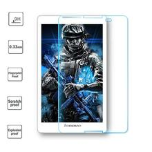 Buy 0.33mm Tempered Glass Film lenovo tab3 8 TB3-850F 850F 850M Glass Screen Protector Tab 2 A8-50 A8 50F 8.0 Protective Saver for $4.49 in AliExpress store