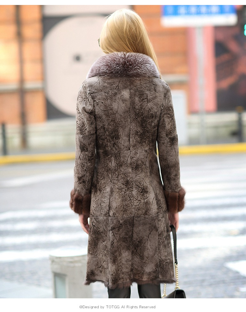 genuine real fur and leather jacket women (8)