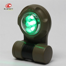 Element VIP IR LED Safety Signal Light Outdoor Sports Military Strobe Light Navy Seal Light Hunting Surival Lights