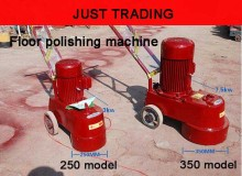 Floor polisher,Ground grinding machine,ground polishing machine