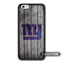 New York Giants NFL Football Case For iPhone 7 6 6s Plus 5 5s SE 5c 4 4s and For iPod 5