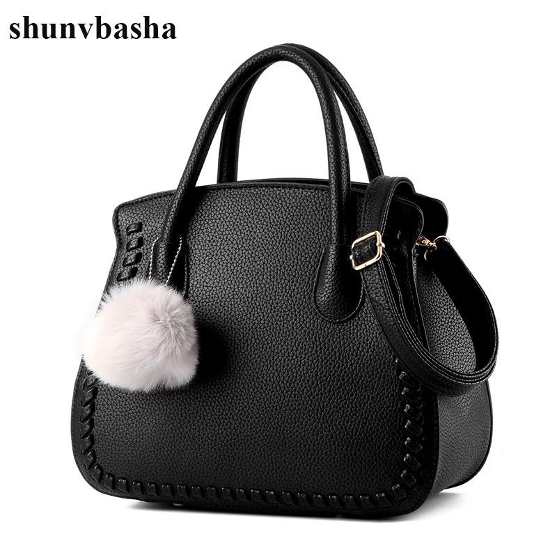 New Arrival Leather Women Messenger Bags Handbags Women Famous Brand Shoulder Crossbody Bag Ladies High Quality Tote Bags Female<br>