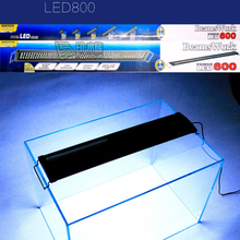 "48W 48"" 120CM Odyssea Beamswork Power Led Light Aquarium Lighting Freshwater Tropical Fish Tank Hi Lumen 5730 LED Fixture"