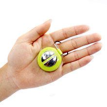 Electric Shocking Hand Buzzer Toys Gag Toy Play Joke Crack Trick Practical Jokes