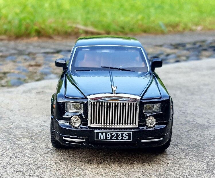 124 XLG Rolls-Royce Phantom (10)