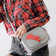 girls bag designer cute flap crossbody messenger bags fashion heart purses and handbags women phone bag shoulder handbags ladies