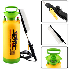 Universal Device Protable High Pressure Water Gun Car Wash/ Carwash Pressure Washer Machine Washing Car High Plessure Cleaner(China)