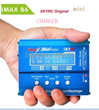 Free Shipping Original Skyrc Imax B6 Mini 60W Professional Balance Charger Discharger lipo charger for rc helicopter quadcopter(China)