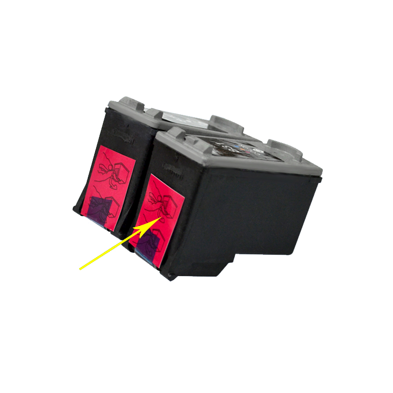 ink cartridges for HP 40 41
