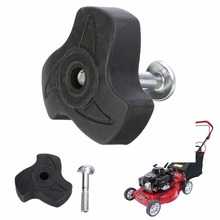 Universal Lawnmowers Handle Wing Nut Power Equipment Part Wingnut Lawn Mower Parts Garden Tools Mayitr