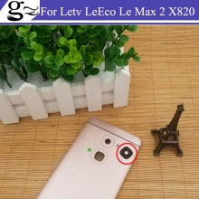 Original for Letv Le Max 2 X820 Rear Camera Glass Lens Replacement Cell Phone Repair Spare Parts(China)
