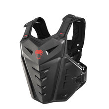 HEROBIKER Motocross Sports Body Armor Motorbike Motorcycle Armour Moto Back Chest Protector Vest DH MTB Dirt Bike Armor(China)