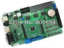 MSP430 Development Board Microchip MSP430F149 Program Breadboard