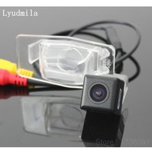 Lyudmila FOR Mazda MPV 2000~2006 / Reversing Back up Camera / Car Parking Camera / Rear View Camera / HD CCD Night Vision