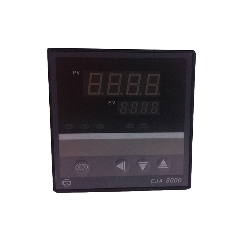 Universal input PID Digital Temperature Controller Including J Type Thermocouple CJA-8000<br><br>Aliexpress