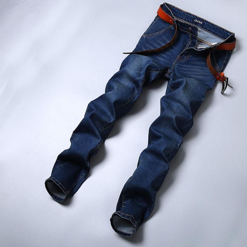 2017 High Stretch Plus Size 52 48 46 44 42 9XL 8XL 7XL 6XL 5X Jeans Black Denim Business Jean Relax Business Work Trousers PantsÎäåæäà è àêñåññóàðû<br><br>