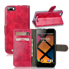 Buy BQ BQS 5020 Case Wallet PU Leather Flip Cover BQ BQS-5020 Strike BQS5020 Mobile Phone Cases Wiko Lenny 3 5.0 Inch for $3.68 in AliExpress store