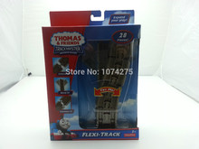 Thomas & Friends Packed Series Flexi Track 28pcs Original Boxed Toy Brand Loose New In Stock & Free Shipping