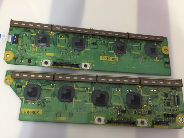 TNPA4413 SD TNPA4412 SU Good Working Tested<br>