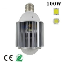 DHL free shipping 100W E40 led high bay light industrial light e40 led warehouse light  AC85-265V