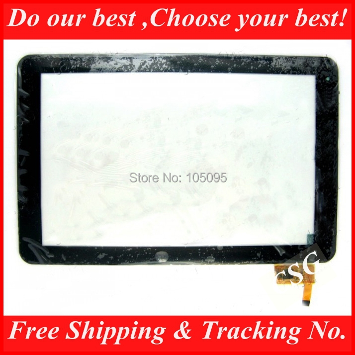 RS10F207 10.1 Touch Screen Digitizer RS10F207_V1.1 RS10MD0350G2 12pin Free Shipping via Post with tracking No.<br><br>Aliexpress