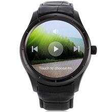 "Finow Q3 smart watch 1.39""  AMOLED Similar Finow X5 Display 3G watch Bluetooth SIM Card Heart rate Dual Core 512m+4g smart watch"