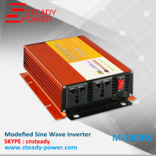 1000 watt inverter 12V 24v to 220v 1000w modified sine wave off grid inverter 50hz 60Hz Solar inverter