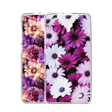 Buy lenovo a536 Case,Silicon Flowers plant Painting Soft TPU Back Cover lenovo 536 a358t Phone protect shell Capa for $1.99 in AliExpress store